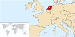 Paises Bajos